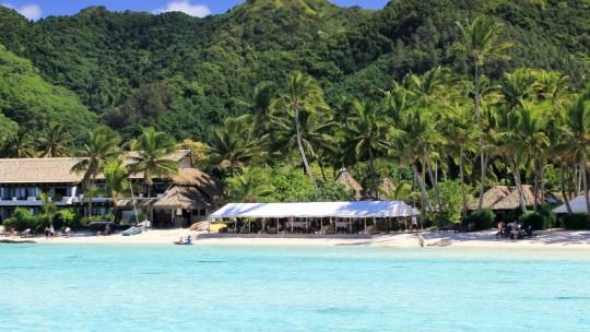 Pacific Resort Rarotonga, Cook Island ****