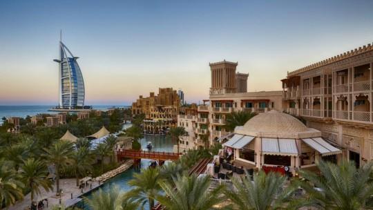 Al Qasr Hotel *****