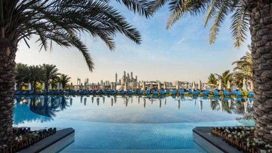 Rixos The Palm Dubai *****