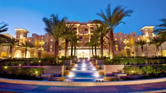 The Westin Dubai Mina Seyahi Beach Resort & Marina *****