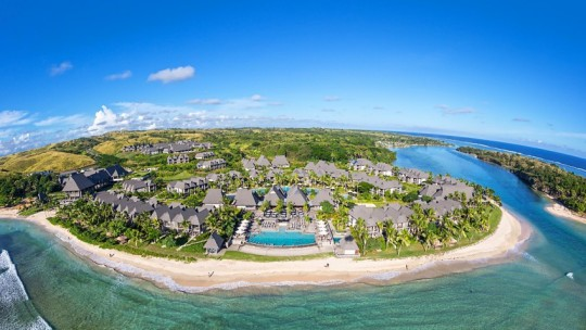 Intercontinental Fiji Resort & Spa