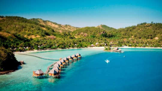 Likuliku Lagoon Resort Fiji *****