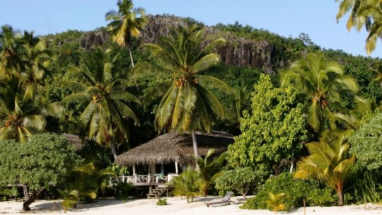 Pacific Resort Aitutaki, Cook Islands *****