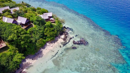 Royal Davui Island Resort Fiji *****