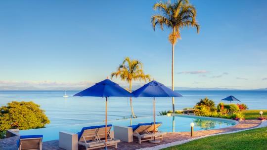 Taveuni Island Resort & Spa *****