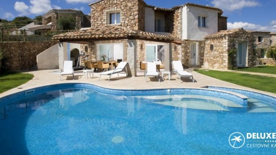 Hotel Villas Resort Sardinia