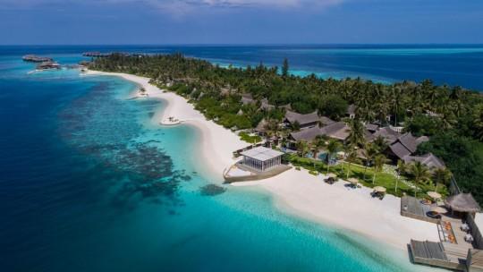 OZEN Reserve Bolifushi Maldives *****