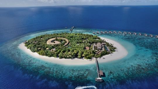 Park Hyatt Maldives Hadahaa *****