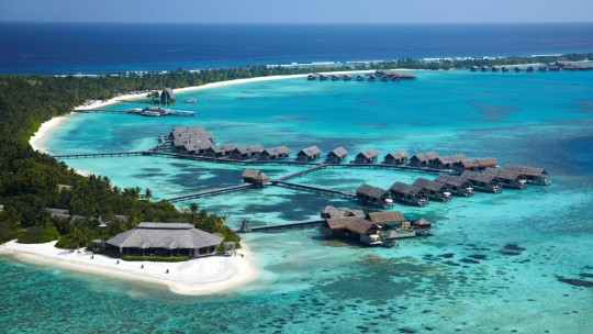 Shangri-La´s Villingili Resort & Spa
