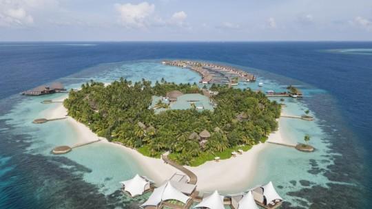 W Maldives & Spa Maldives *****