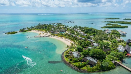 Four Seasons Resort Mauritius at Anahita *****