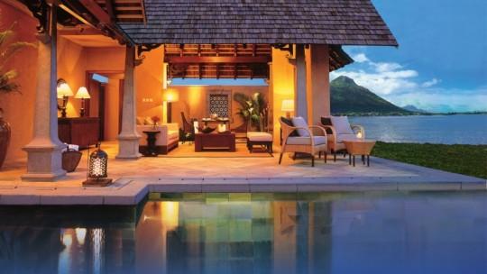 Maradiva Resort Villas & Spa *****