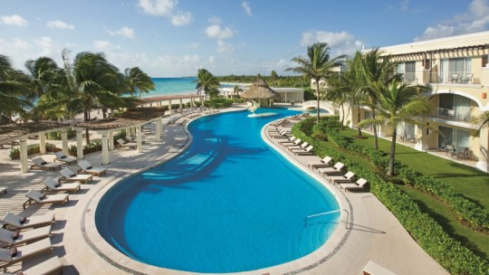 Dreams Tulum Resort & Spa *****