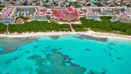 Paradisus La Esmeralda All Inclusive Playa Del Carmen *****