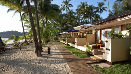 Bayview - The Beach Resort ****