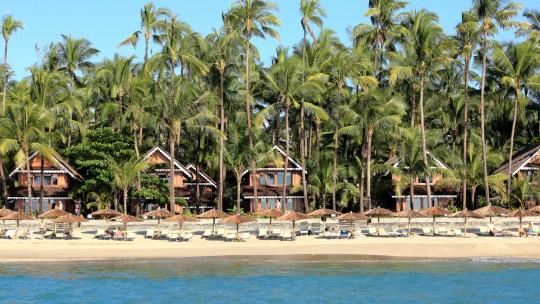 Sandoway Resort ****
