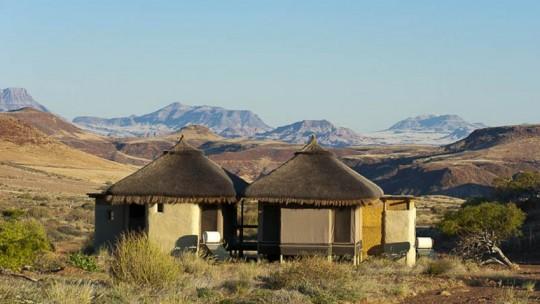 Damaraland Camp ****