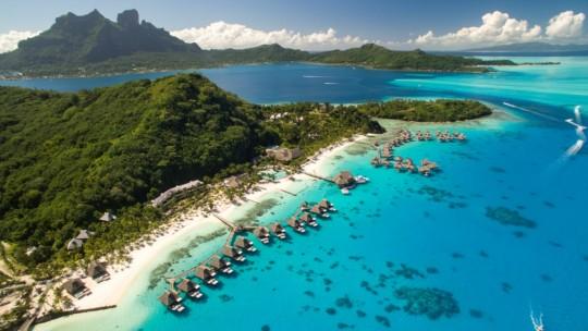 Hilton Bora Bora Nui Resort & Spa *****