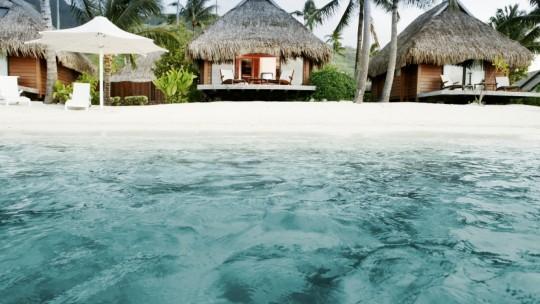 Moorea Pearl Resort & Spa ****