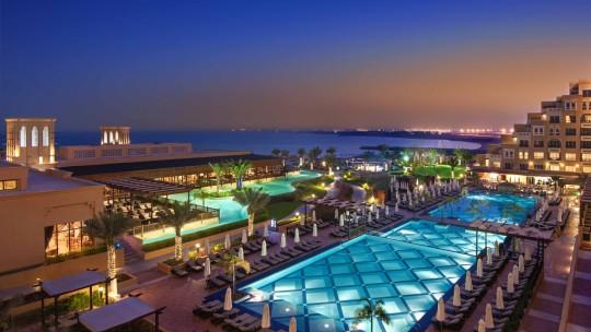 Rixos Bab Al Bahr *****