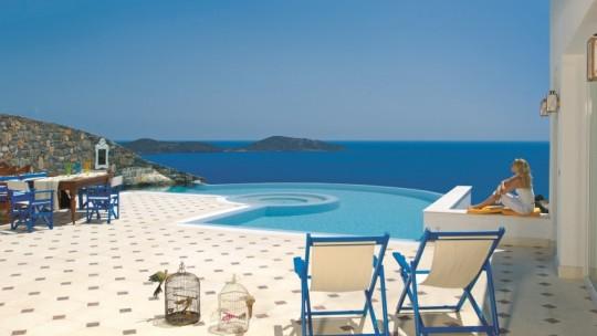 Elounda Gulf Villas & Suites *****