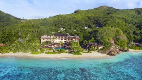 DoubleTree Allamanda Resort & Spa