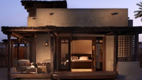Al Yamm Villa Resort *****