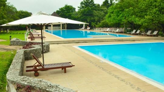 The Paradise Resort & Spa ****
