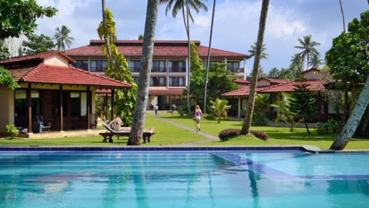Weligama Bay Resort ****