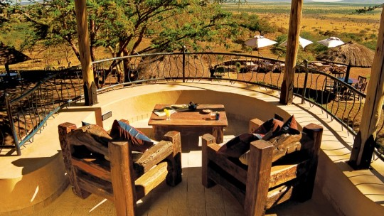 Serengeti Sopa Lodge ****