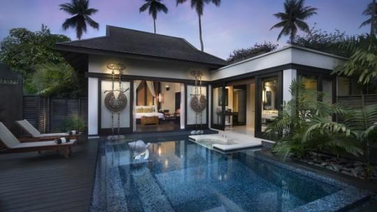 Anantara Mai Khao Phuket Villas *****