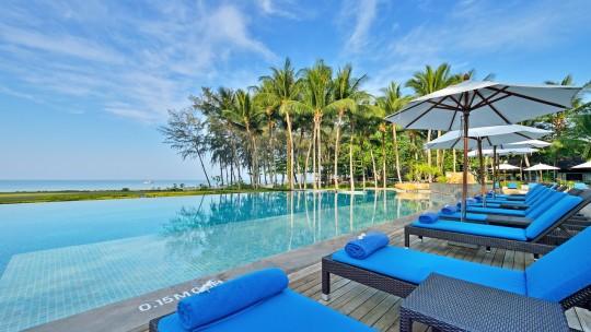Dusit Thani Krabi Beach Resort *****
