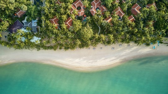 Santiburi Beach Resort & Spa *****