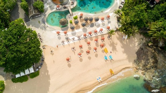 The Tongsai Bay Resort *****