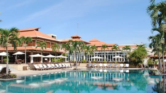 Furama Resort *****