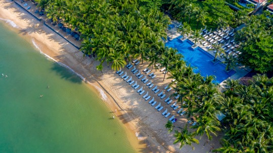 Salinda Resort Phu Quoc Island
