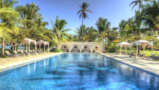 Baraza Resort & Spa *****