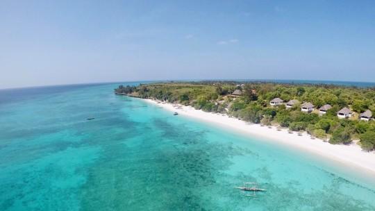Manta Resort Pemba *****