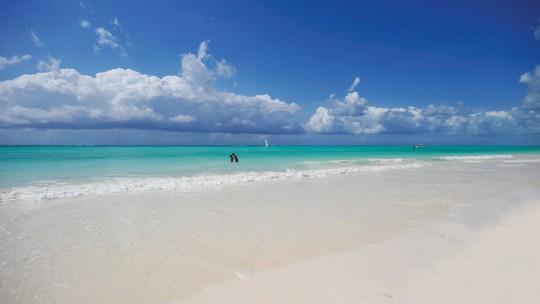 Sandies Baobab Beach **** - Zanzibar