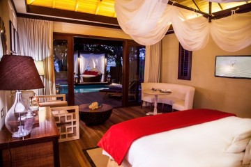 Grand Beach Villa (300 m2)