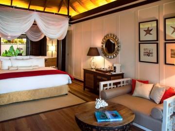 Beach Villa (150 m2)