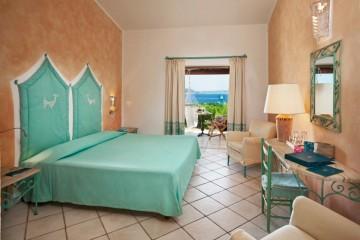 Classic Room (22 m² + veranda) – Hotel Erica