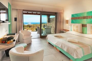 Family Suite Licciola (74 m² + 2 verandy 11-13 m²) – Hotel Licciola