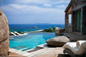 Imperial Suite Sea View (154 m²) – Hotel Licciola