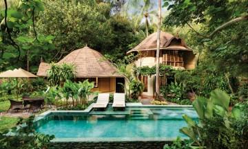 The Raitalay Villa