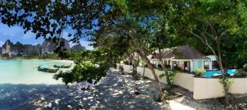 The Rayavadee Villa