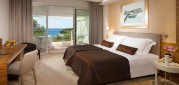 Luxury Suite (113 m2 + terasa 67 až 80 m2, max 6 osôb)