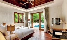 Sunset Beach Villa (176/385 m2, 14 vil)