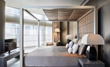 Armani Ambassador Suites