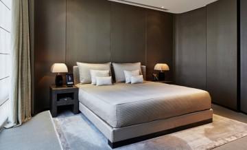 Armani Classic Rooms